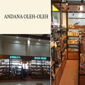 Andana Giftshop